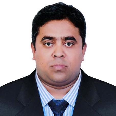 Borhan Uddin<br>